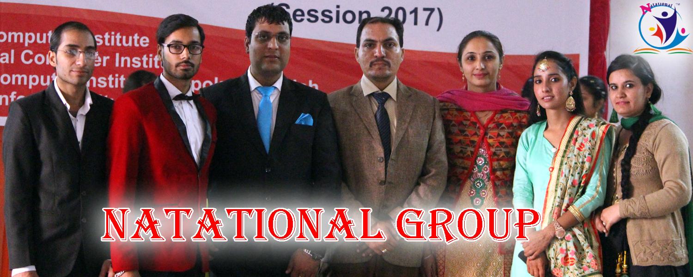 Natational Group 02