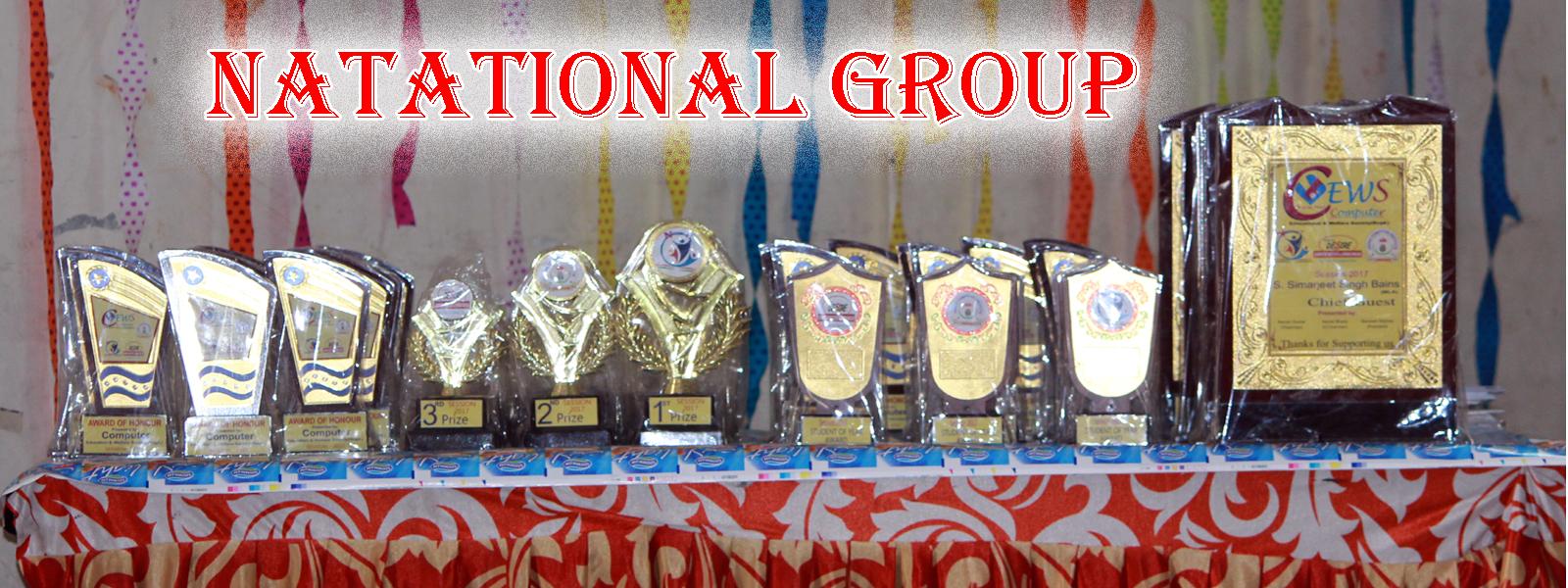 natational group 03